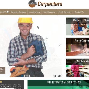 carpenterniche