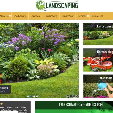 landscaperniche