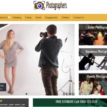 photographerniche